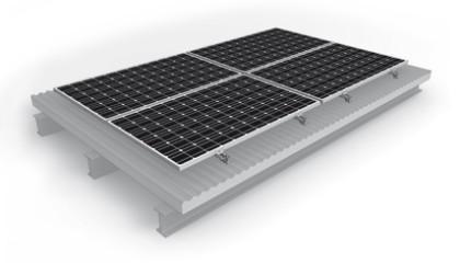 K2 Solar Fastener System