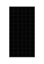 Luxor Eco Line Full Black 72/185-200W