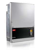 FLX Inverters Series 5-17 kW
