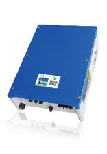 SolarLake 10000TL/ 12000TL/ 15000TL/ 17000TL