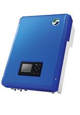SolarRiver 3400/4000/4500/5000/5200/6000TLD